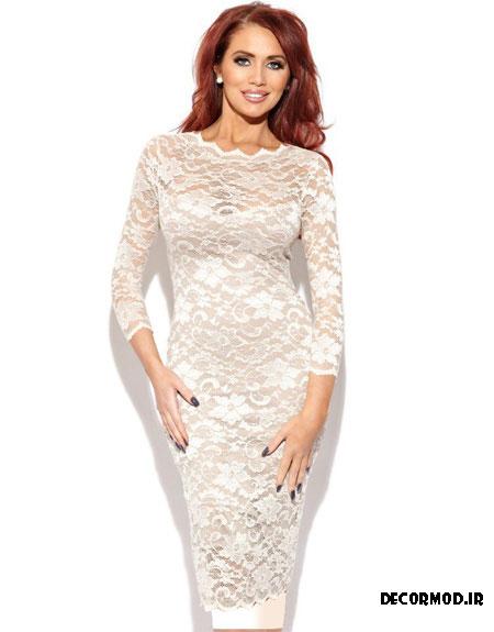 لباس مجلسی بلند 2