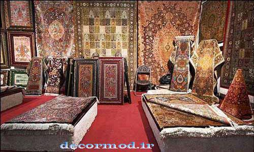 فرش دستباف 14