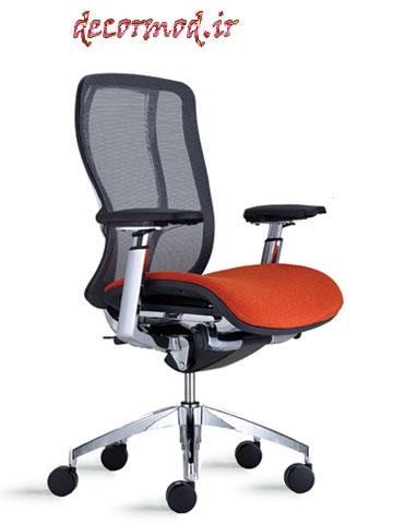 صندلی اداری 661616