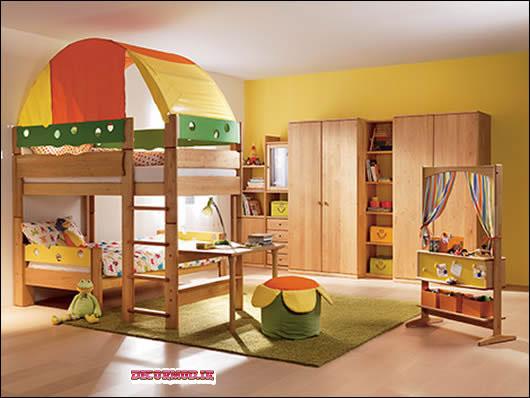 مدل سرویس خواب کودک 1