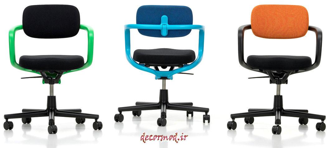 صندلی اداری 3777