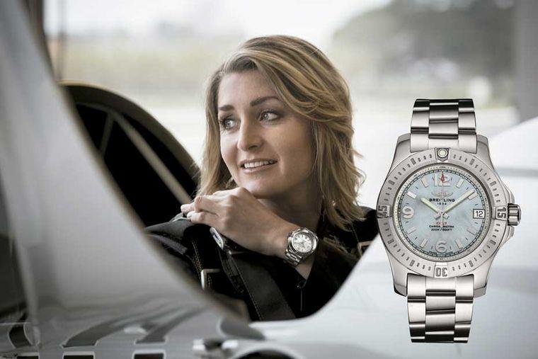 20 مدل ساعت زیبا 7