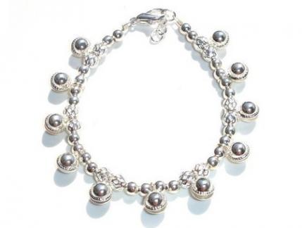 دستبند زیبا 16151
