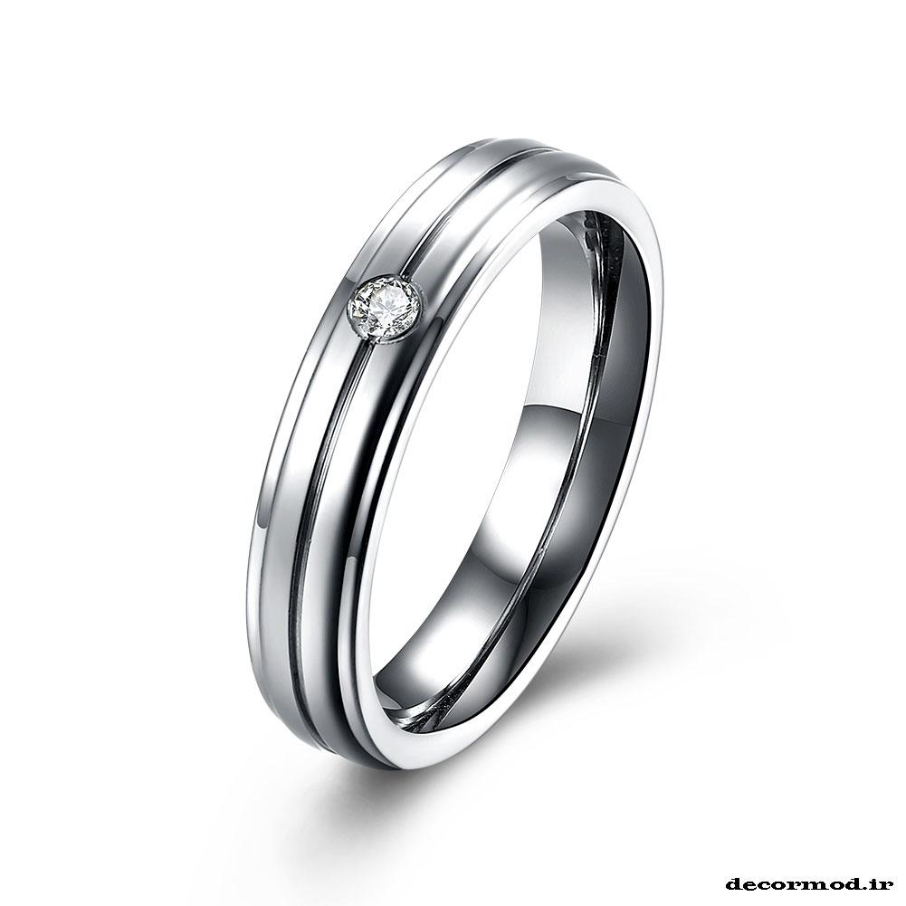 انگشتر مردانه اسپرت 3113