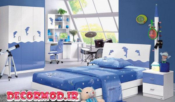 مدل سرویس خواب کودک 211