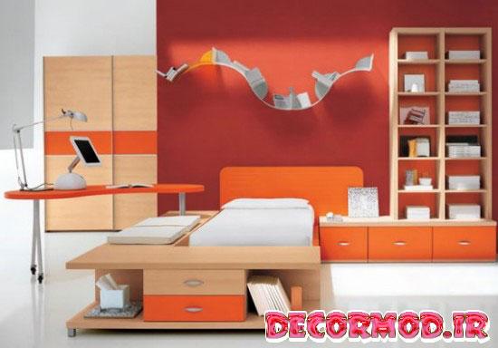 مدل سرویس خواب کودک 15