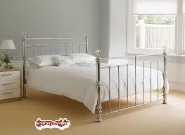 تخت خواب فلزی جدید 155115
