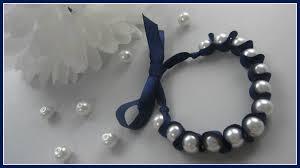 طرز ساخت دستبند با مهره 9979