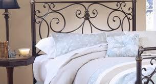 تخت خواب فلزی جدید 55995