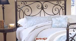 تخت خواب فلزی جدید 5515