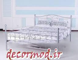 تخت خواب فلزی جدید 14