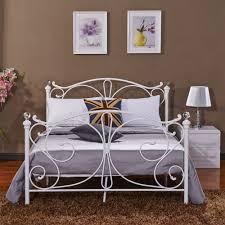 تخت خواب فلزی جدید 3773