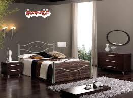 تخت خواب فلزی جدید 1551