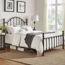تخت خواب فلزی جدید 51151