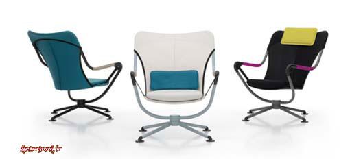 صندلی اداری 8