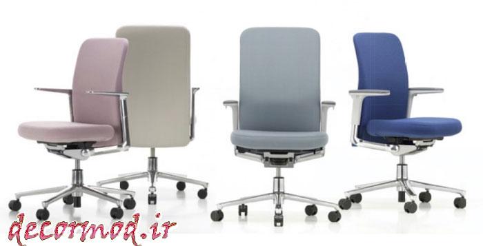 صندلی اداری 3