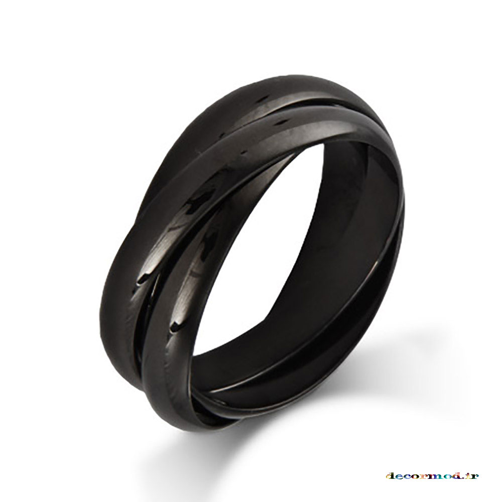 انگشتر مردانه اسپرت 22