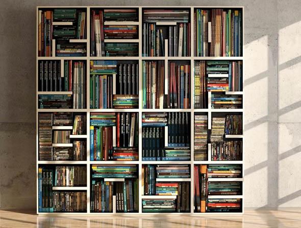 کتابخانه جدید 7