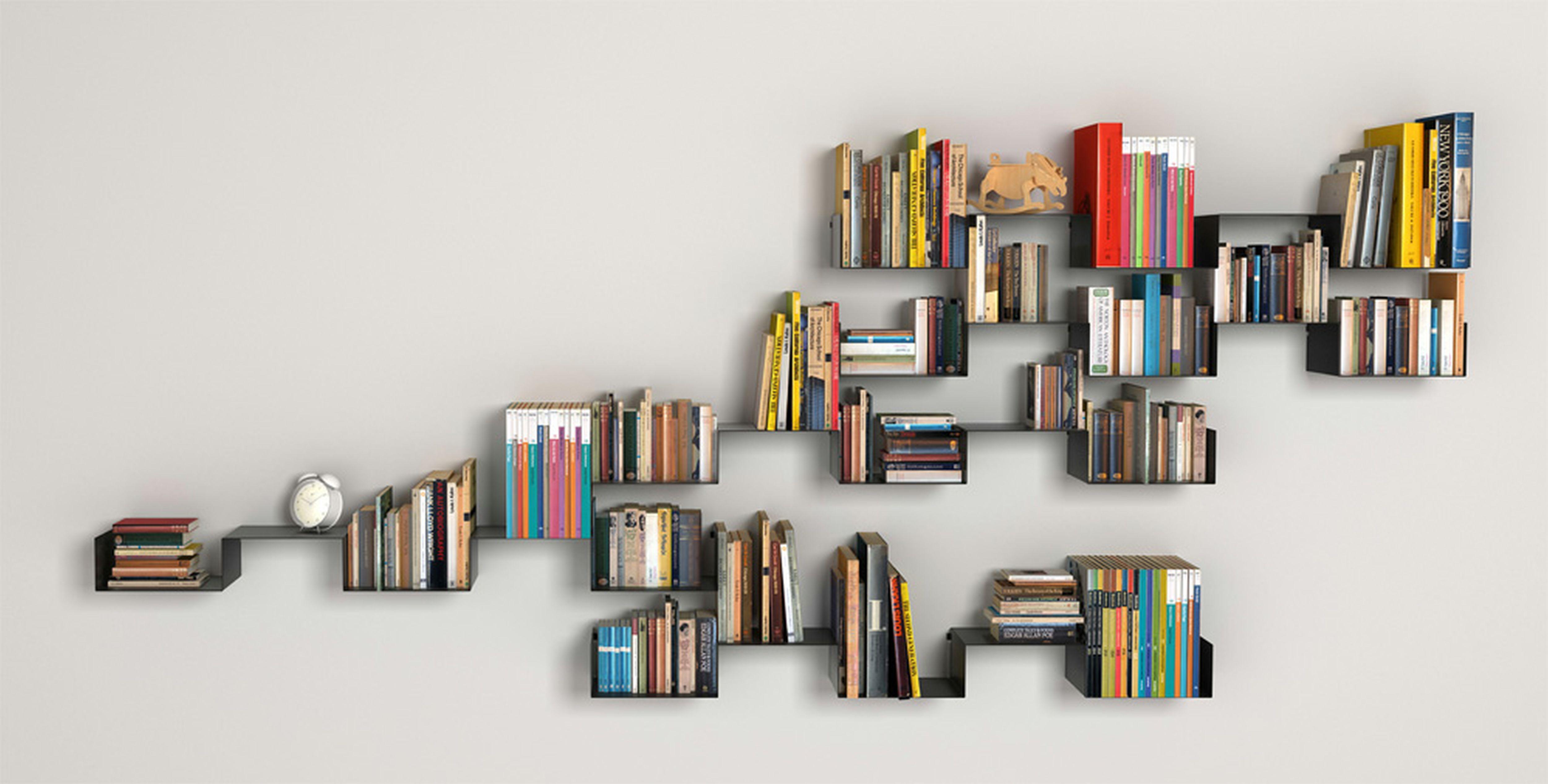 کتابخانه جدید 3