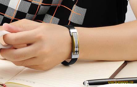 دستبند مردانه اسپرت 0