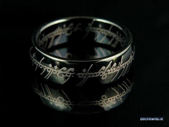 انگشتر قدیمی 2