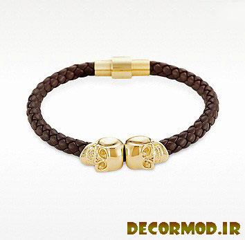 دستبند مردانه اسپرت 64564
