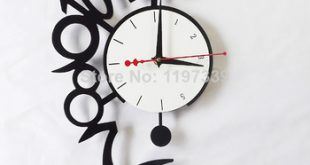 2014-modern-art-design-diy-3d-fashion-korean-creative-european-style-3mm-home-decoration-acrylic-digital-wall-clock-sticker_953955