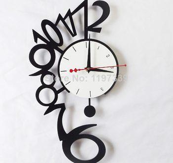 2014-modern-art-design-diy-3d-fashion-korean-creative-european-style-3mm-home-decoration-acrylic-digital-wall-clock-sticker_953955