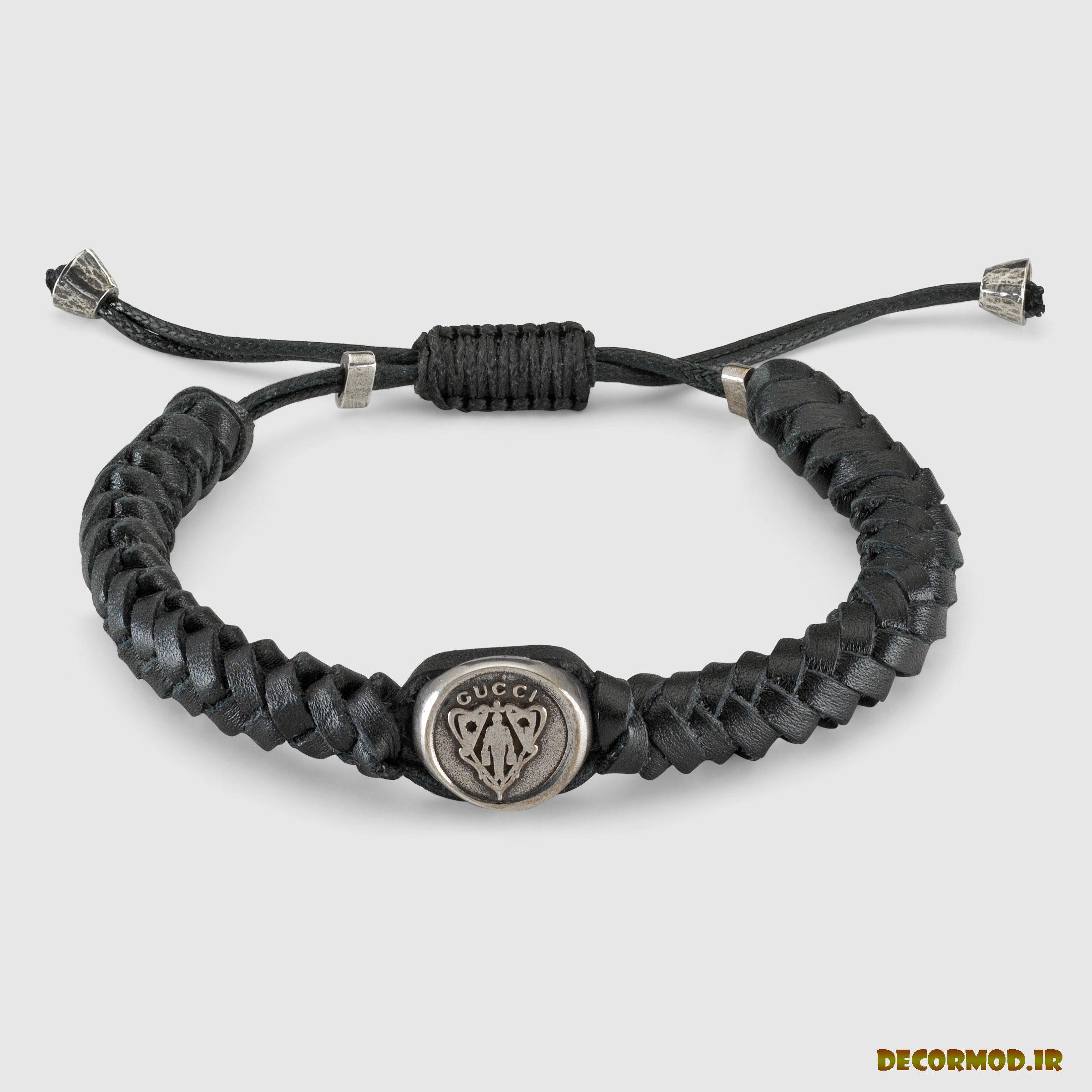 دستبند مردانه اسپرت 656