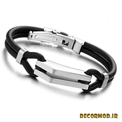 دستبند مردانه اسپرت 687