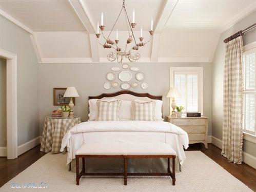لوستر فانتزی اتاق خواب 1