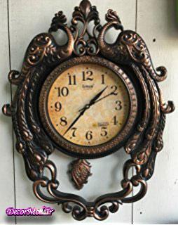 ساعت دیواری سلطنتی 38