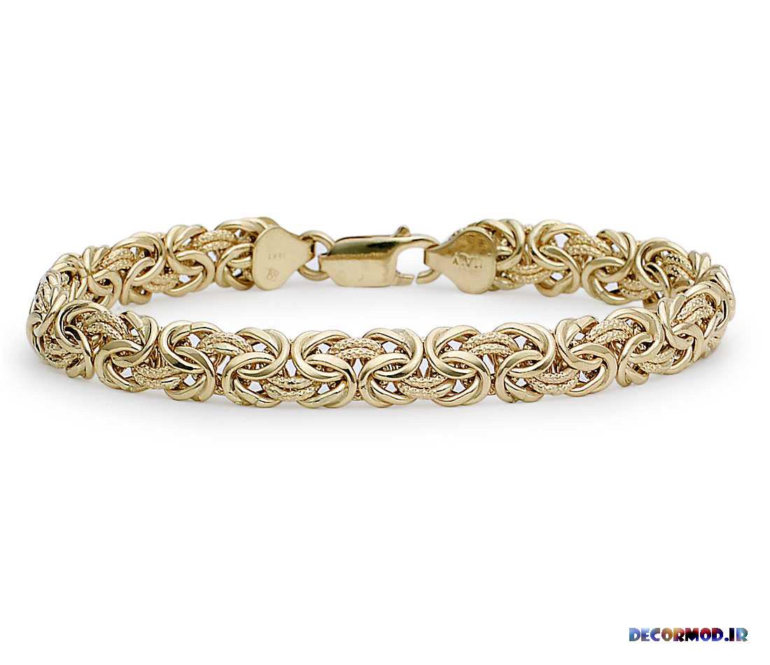 GB00001200 main - دستبند طلا + تصاویری از جدید ترین مدل های دستبند های طلا