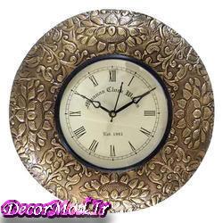 ساعت دیواری سلطنتی 36