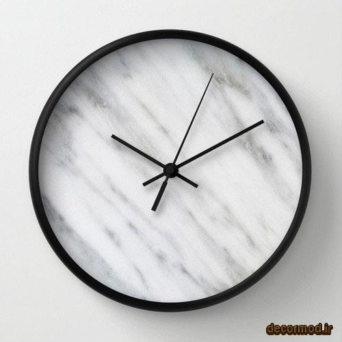 ساعت دیواری مدرن رافائل 00980