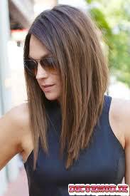 مدل مو بلند 588