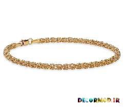 download 26 - دستبند طلا + تصاویری از جدید ترین مدل های دستبند های طلا