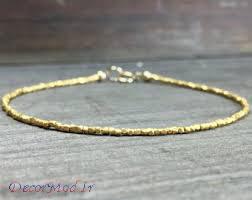 مدل النگوی طلای ظریف 4