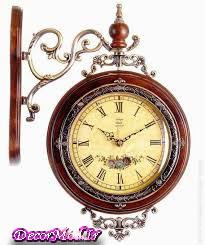 ساعت دیواری سلطنتی 34