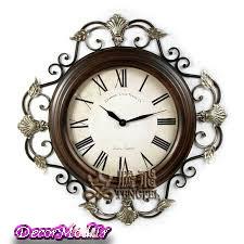 ساعت دیواری سلطنتی 33