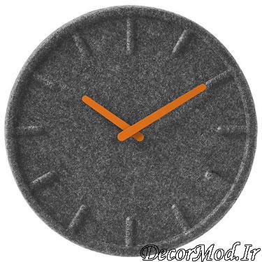 ساعت دیواری مدرن 09008