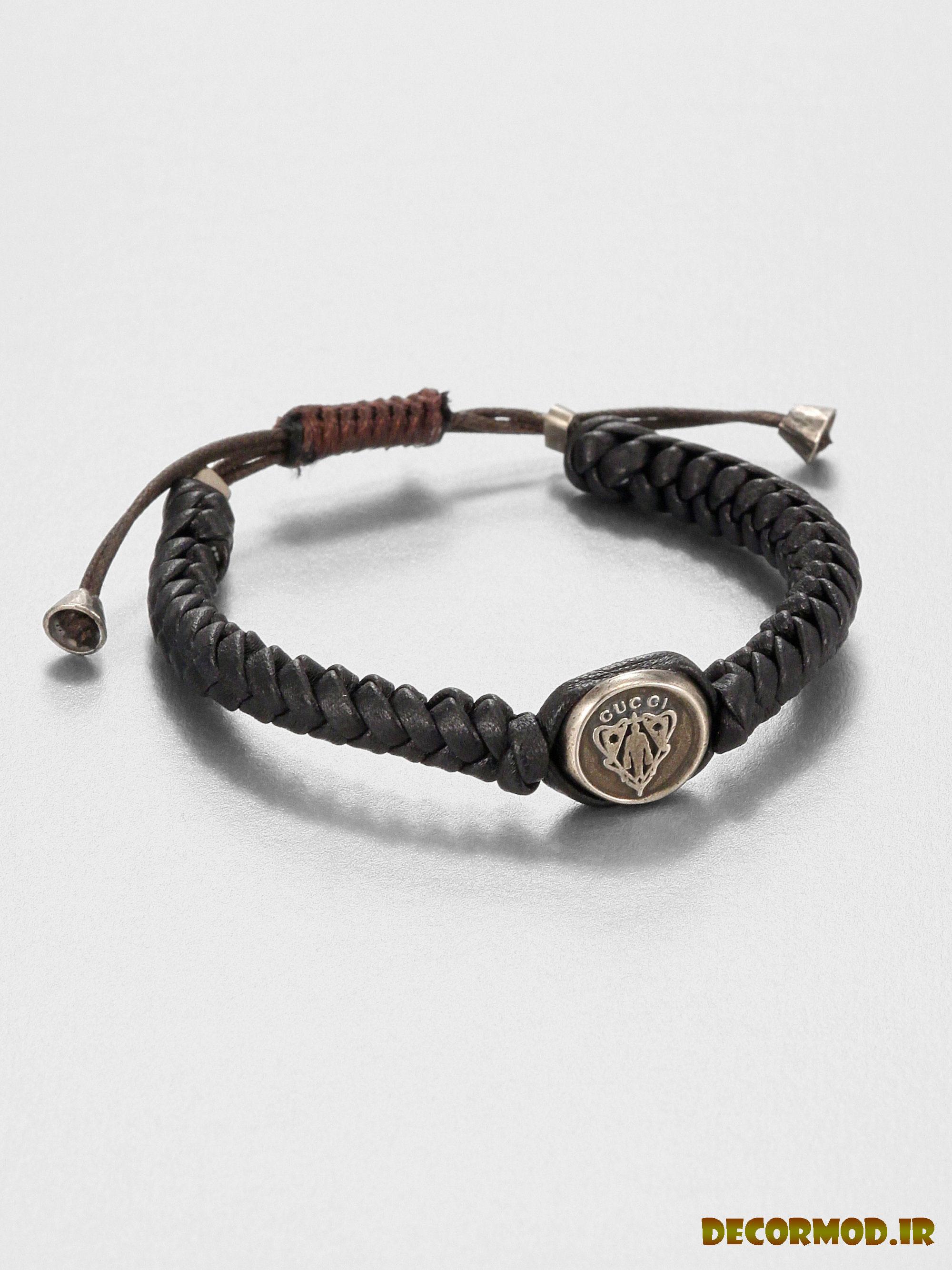 دستبند مردانه اسپرت 6776