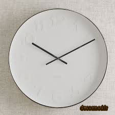 ساعت دیواری مدرن رافائل 1331