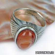 انگشتر قدیمی 2424