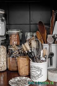 شیک ترین وسایل آشپزخانه 31