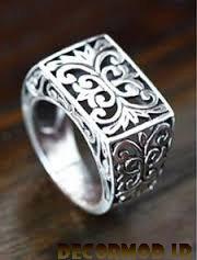images 18 15 - انگشتر نقره مردانه دست ساز + تصاویری از جدید ترین مدل های انگشتر نقره