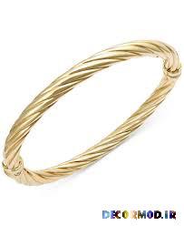 images 19 9 - دستبند طلا + تصاویری از جدید ترین مدل های دستبند های طلا