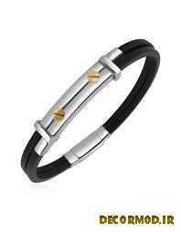 دستبند مردانه اسپرت 34