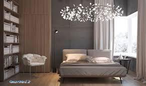 لوستر فانتزی اتاق خواب 8338