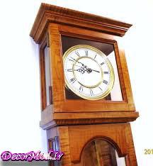 ساعت دیواری سلطنتی 19
